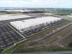 HFF announces $135M construction take-out of 2 new class A industrial buildings near Baltimore