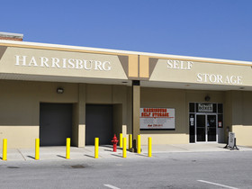 Investment Real Estate announces sale of Harrisburg Self Storage