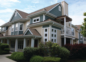 Max Spann Real Estate & Auction Co. to auction Nine Condos in Old Farm Village at Panther Valley