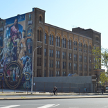 Procida provides a $16.2m construction loan for Eric Blumenfeld's Mural Arts Lofts