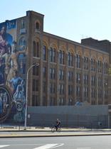 Procida provides a $16.2m construction loan for Eric Blumenfeld's Mural Arts Lofts