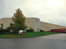 Cushman & Wakefield represents ProLogis in 88,000 s/f lease at Baltimore Washington Industrial P