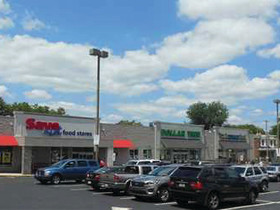 Dougherty, Woodard and Taylor of Marcus & Millichap broker $9.25M North Philly retail sale