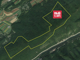 Ross of NAI CIR rep. seller in 553 Acre Lot sale in Derry Township, Mifflin County