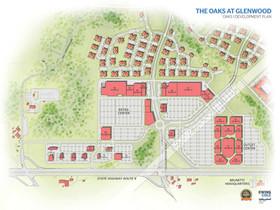 Shop-Rite to anchor retail component at  The Oaks at Glenwood in Old Bridge, NJ