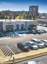 Horvath & Tremblay completes the sale of four retail properties for $11.58 million