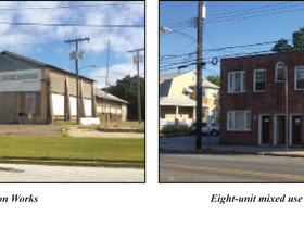 Online Only auction to include former Millville Iron Works and eight-unit mixed use building