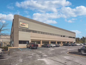 O'Rorke and Klear of NAI Mertz's assists repeat client in 26,500 s/f office lease in Cherry Hill, NJ