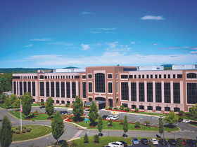 Avison Young completes project management for Langan's relocation to 300 Kimball Dr. in