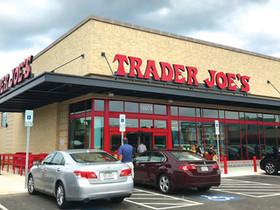 InvenTrust Properties acquires two premier grocery-anchored centers totaling $120 million