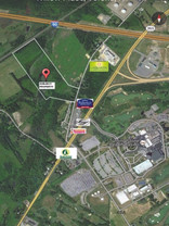 FORTNA Auctioneers and Marketing Group to auction 30.66+/- acres of development land