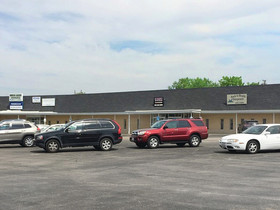 Joel J. Gorjian of Gorjian Acquisitions buys Lee Wayne Plaza Office and Retail Center in Sterling, I