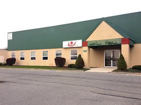 Kline of Markward Group handles 4,100 s/f office lease
