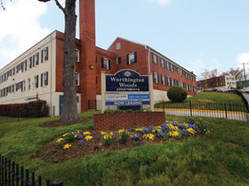 Greysteel arranges the sale of Worthington Woods in Washington DC for $37 million