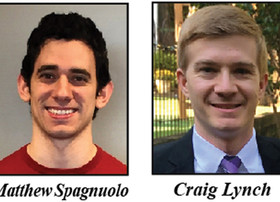 Spagnuolo and Lynch join Landmark Science & Engineering as civil engineering designers