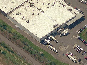 Bussel Realty leases 76,640 s/f at 140 South Ave.