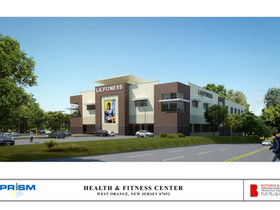 Prism secures $10 million construction loan for 48,000 s/f LA Fitness through People's United
