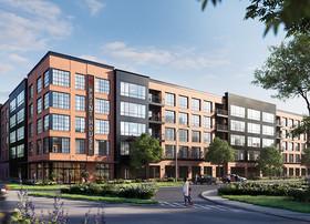 JLL arranges $48.75M loan for New Jersey apartment development