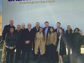 Shawnee Trucking Company Expands its Transportation and Logistics Hub