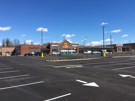 Gerard Construction completes two projects totaling 127,000 s/f