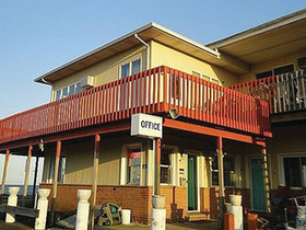 Wiener and Pucci of The Kislak Company arranges $6 million sale of Long Branch Motel
