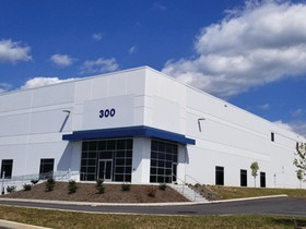 CBRE arranges 133,464 s/f industrial lease in Middletown
