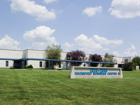 Roddy's Durkin leases space at Roosevelt Business Center II