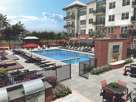 RD Management & Canoe Brook Development unveils Inwood At Renaissance Square in Evesham
