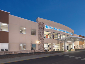 Anchor Health Properties acquires key IRF in target Mid-Atlantic market