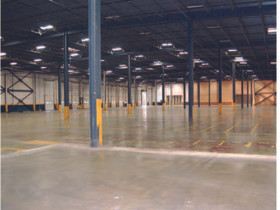 Industrial Investments leases 65,390  s/f of ind. space to Delaware Valley Floral Group in West Dept