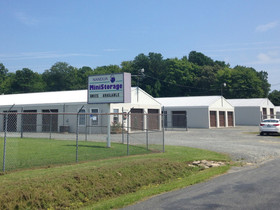 Investment Real Estate, LLC announces sale of Nandua Mini Storage in Tasley, VA