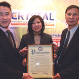 Crystal Window & Door gala celebrates 25 years of excellence in manufacturing