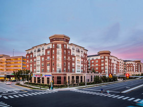 HFF announces $156.2 million financing for Modera Avenir Place in Vienna, Virginia