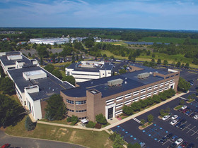 Strategic Funding Alternatives, LLC acquires Windsor Corporate Center in East Windsor, NJ