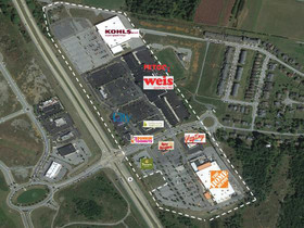 Heidenberg Properties Group & SREP acquires The Potomac Marketplace for $35.9 million