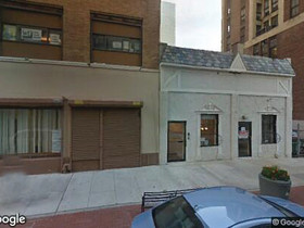 CBRE Tri-State Investment Properties team arranges sale of 30-32 Clinton Street in Newark