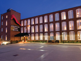 Denton Realty Co. facilitates restructure of hospitality complex