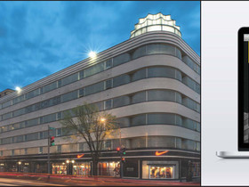 Douglas Development calls on Proverb  for Washington, DC Ivy City Assignment