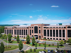 Transwestern Investment Group sells 400,000 s/f office building in Parsippany, New Jersey