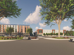 Tulfra announces construction has commenced on Former AT&T site in Rochelle Park, NJ