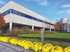 Cushman & Wakefield announces tech-oriented tenant now occupies 56,530 s/f at 12 Vreeland Rd.