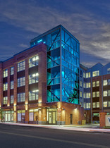 Sterling Properties and Greenwood Dev. launch leasing at The Vestry in Montclair, NJ