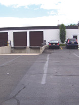 NAI Hanson secures tenant  for 22,203 s/f industrial building
