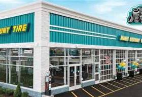 Marcus & Millichap completes the sale of a $2,300,000 net-leased property