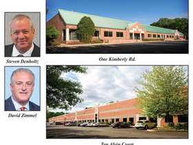 Denholtz Associates sells two fully occupied properties in East Brunswick totaling 107,000 s/f