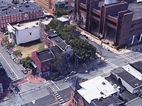 NAI Emory Hill's Hickey facilitates 3 building sale in Downtown Wilmington's Market St. Corridor
