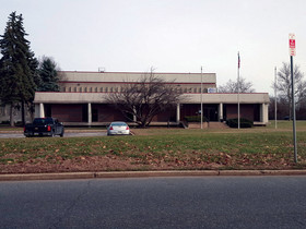 Binswanger negotiates ten-year, 81,226 s/f office/warehouse lease in Philadelphia