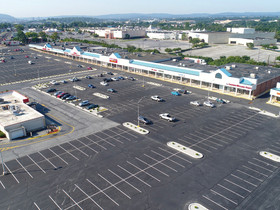 Bennett Williams brokers of retail leases totaling 41,033 s/f