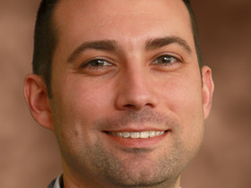 40 Under 40: Senior Project Manager at GZA GeoEnvironmental, Inc.