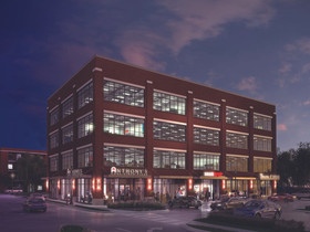 The S.Hekemian Group signs retail tenants for ES4 office building in Englewood, NJ